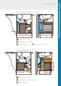 Комплексное оснащение распашного шкафа под мойку Для ... - Page 5