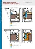 Комплексное оснащение распашного шкафа под мойку Для ... - Page 6