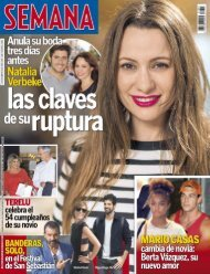 Revista Semana - 1-10-2014