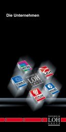 Download, als PDF - Friedhelm Loh Group