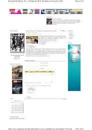 Page 1 of 2 Rosskopf & Partner AG – Erfolgreiche R+P-Akademie ...