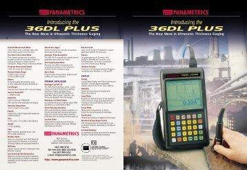 36DL PLUS 36DL PLUS - Tech-Rentals