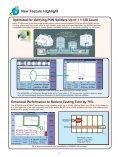 MT9083 Series MT9083A/B/C ACCESS Master - Ross Fiber Optic ... - Page 3