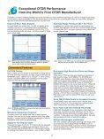 MT9083 Series MT9083A/B/C ACCESS Master - Ross Fiber Optic ... - Page 6
