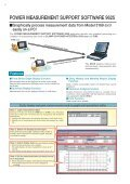CLAMP ON POWER HiTESTER 3169-20, 3169-21 - Page 6