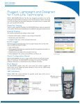 EXFO - AXS-200/850 - Page 5