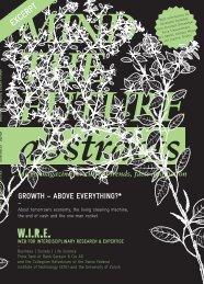 EXCERPT - W.I.R.E - The Wire