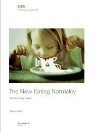 The New Eating Normalcy - W.I.R.E - The Wire