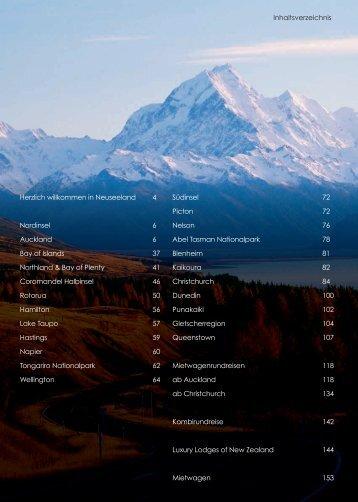 Kompletter Katalog (pdf, 18 MB) - TourConsult International