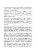 Der Schluckauf im Gehirn - Tourette Syndrom Homepage - Page 2