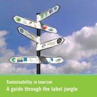 A guide through the label jungle - fairunterwegs