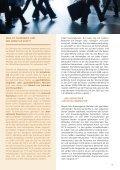 TOURISMUSENTWICKLUNG IM KLIMAWANDEL - Tourism Watch - Seite 4