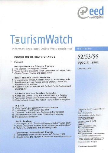 Untitled - Tourism Watch