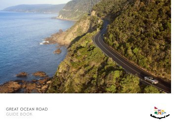 great ocean road gUIde BooK - Tourism Victoria
