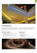 Produktkatalog LED Stripes 2014 - Page 7