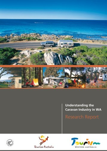 Understanding the Caravan Park Industry in WA - Tourism Western ...