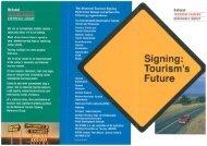 NTSRG Brochure [pdf ] - Tourism Western Australia