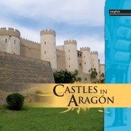 CASTLES IN ARAGÓN - Tourismbrochures.net