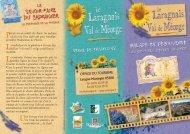 Télécharger la brochure - Office de Tourisme Laragne