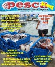 Revista Pesca Octubre 2014