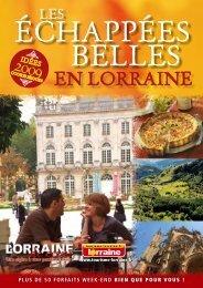 Séjour nature dans les Hautes Vosges - Tourisme en Lorraine