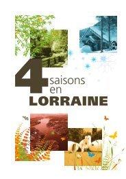metz - Tourisme en Lorraine