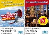 Comptoir de projets… - Tourisme en Lorraine
