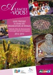 Téléchargez le Guide Pratique - Agence de Développement ...