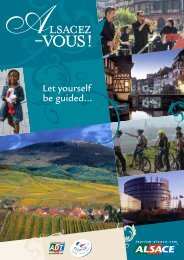Let yourself be guided… - Maison de la France