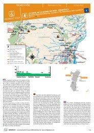 l'alsace à vélo - Agence de développement touristique du Bas-Rhin