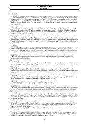 JEU CONCOURS « Quizz de l'été 2008 - Agence de développement ...