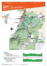 Suisse d'Alsace - Tourisme en Alsace