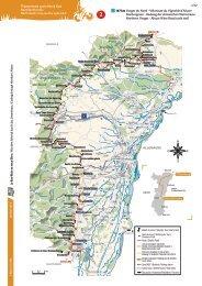 Vosges du Nord - Véloroute du Vignoble d'Alsace - Agence de ...