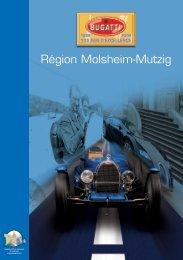 Région Molsheim-Mutzig - Agence de développement touristique du ...