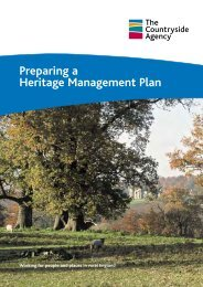 Preparing a Heritage Management Plan - TourismInsights