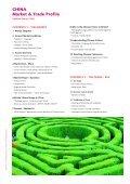 CHINA Market & Trade Profile - Tourisminsights.info - Page 2