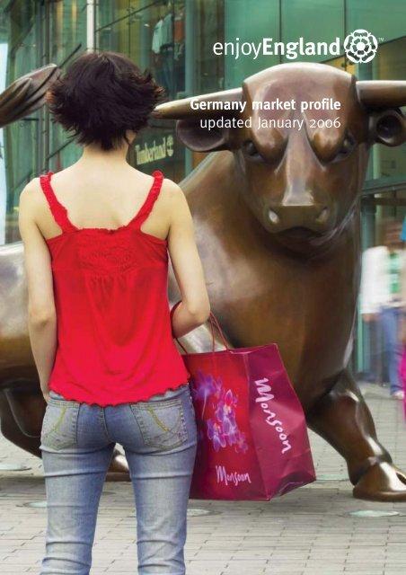 GERMANY Market profile - TourismInsights