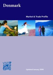 Denmark - Tourisminsights.info