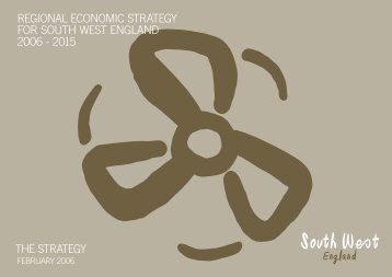02305 RDA RES Strategy Doc.indd - South Somerset District Council
