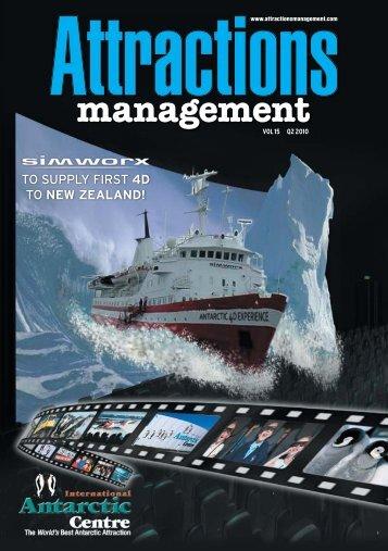 management - TourismInsights