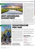 AUF IN DIE REGION - Stormarn Tourismus - Page 6