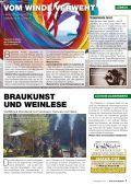 AUF IN DIE REGION - Stormarn Tourismus - Page 7