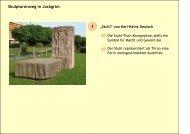Skulpturenweg in Jockgrim - Jockgrim Tourismus