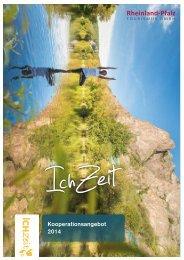 Beteiligungsmöglichkeiten für 2014 - Tourismusnetzwerk Rheinland ...