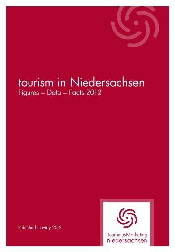 tourism in Niedersachsen - Tourismuspartner Niedersachsen