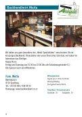 Genusszeit?! - TOURISMUSVERBAND Aichfeld - Seite 4