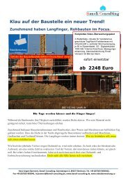 Baustellenüberwachung - Klau auf der Baustelle ein neuer Trend!