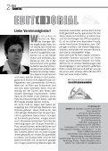 3/September 2011 - Österreichischer Touristenverein - Seite 2