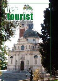 2/Juni 2009 - Österreichischer Touristenverein