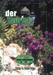 1/März 2008 - Österreichischer Touristenverein